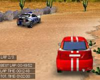 Carrera de Rally 3D