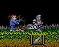 Ghosts N Goblins online