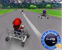 Mario Karts II