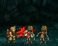 Metalslug vs zombies