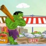 La venganza de Hulk