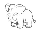 dibujos-de-elefantes-para-colorear-01
