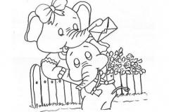 dibujos-de-elefantes-para-colorear-14