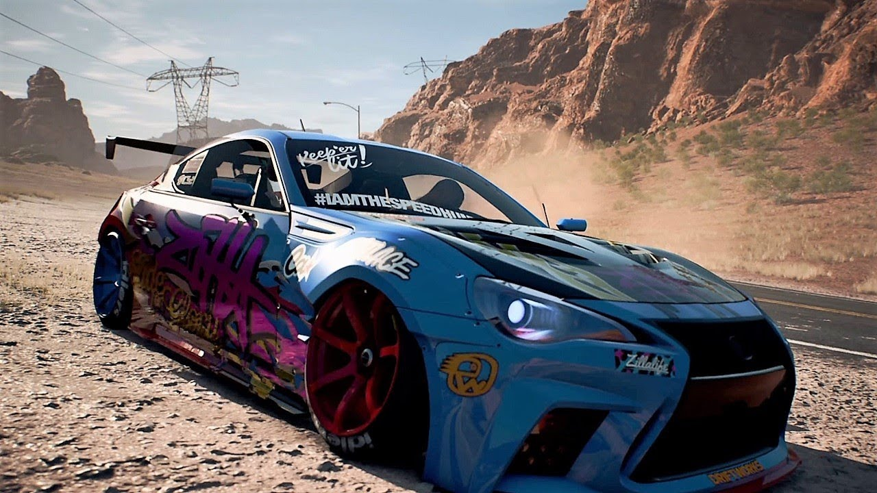 Need For Speed Online Jugar Gratis Online