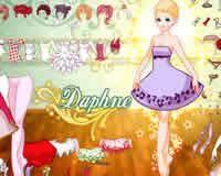 Juegos de Angelina Ballerina