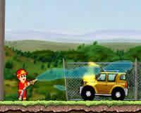 Apagar incendios