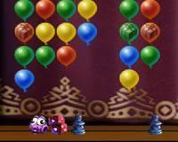 Arkanon globos