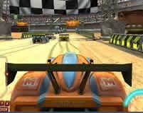 Autos 3D unity