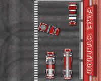 Autos de bomberos