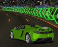 Autos de carreras