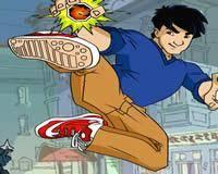Aventuras de Jackie Chan