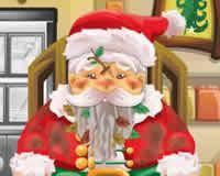 Ayuda a Papá Noel