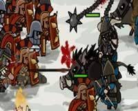 Batalla Sangrienta Romana