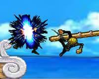 Batallas One Piece