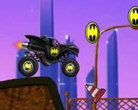 Batman en 4×4