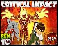 Ben10 Impacto Crítico