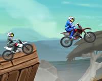 BMX vs Motocross sin igual
