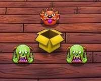 Caja de Monstruos