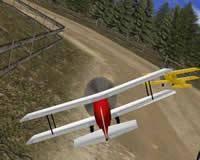Carrera aérea