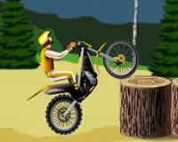 Carreras de motocross