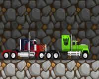 Carreras de transformers