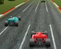 Carros de carreras online