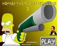 En la casa de Flanders