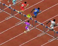 Cien metros obstáculos