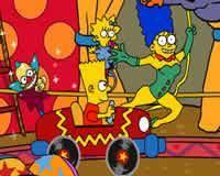 Circo de los Simpsons