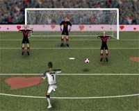 Juegos de Cristiano Ronaldo