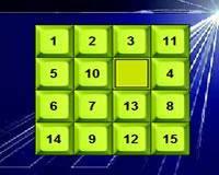 Cubo numérico