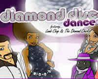 Juegos de Dance dance revolution