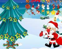 Decora el árbol de navidad