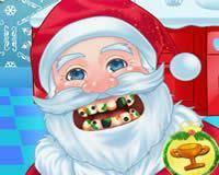 Dentista Papá Noel