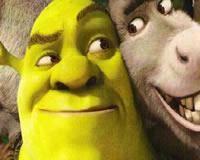 Diferencias Shrek