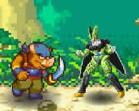 Dragon Ball Budokai Tenkaichi 3 online