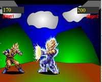 Dragon Ball Z para dos