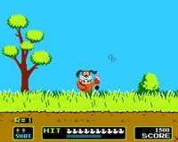 Duck Hunt Nes online
