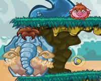 Elefante dormilón