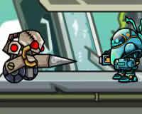 Equipo robótico