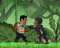 Expedición zombie
