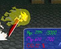 Final Fantasy Sonic X