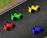 Formula 1 mini