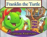 Franklin la tortuga Ping Pong