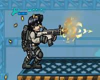 Fuerza de Ataque 3