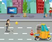 Fútbol Móvil