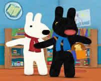 Juegos de Gaspard y Lisa