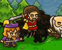 Héroes de Sumon