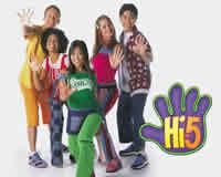 Juegos de Hi5