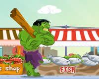 Hulk la venganza